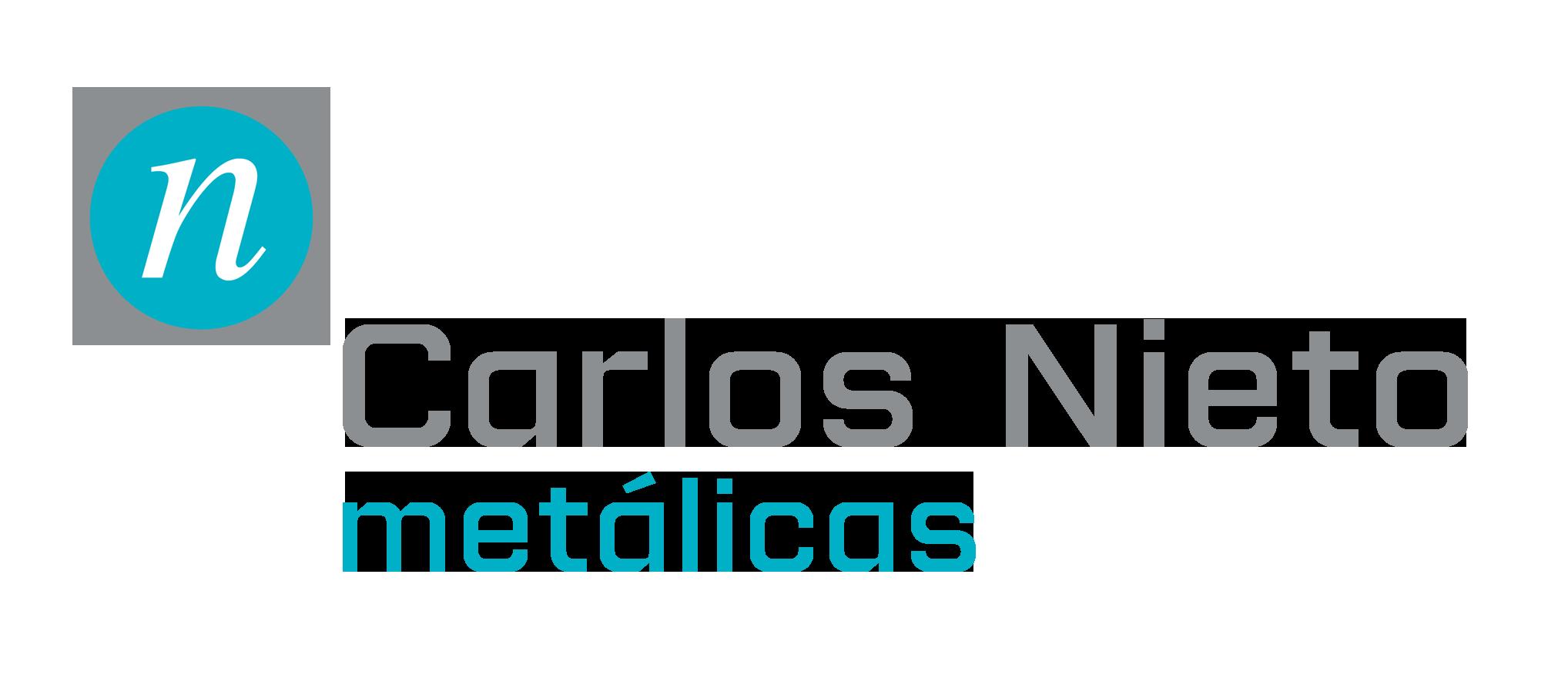 Metalicas Carlos Nieto